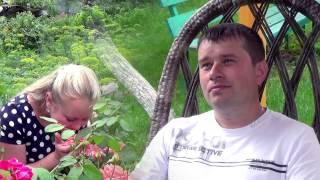 Свадебный клип - Ольга и Владимир