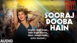 Sooraj Dooba Hain Yaron, Easy Version Karaoke With Lyrics, Roy,,