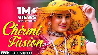 CHIRMI FUSION | Rapperiya Baalam | Latest Rajasthani Song 2017