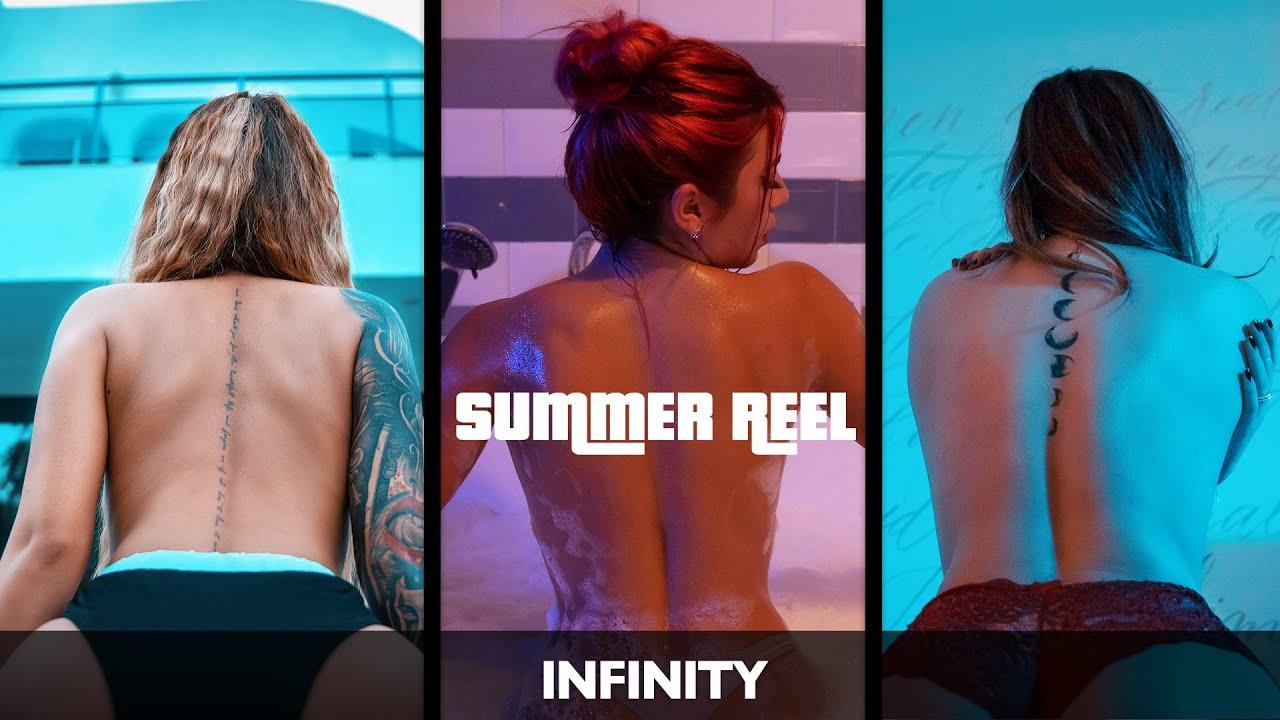 Summertime Sadness (INFINITY BASS) - Summer Videos Reel