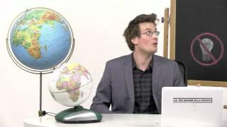 Crash Course World History Outtakes