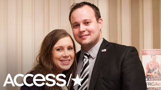 Anna And Josh Duggar Reveal The Sex Of Baby No. 6!   Access