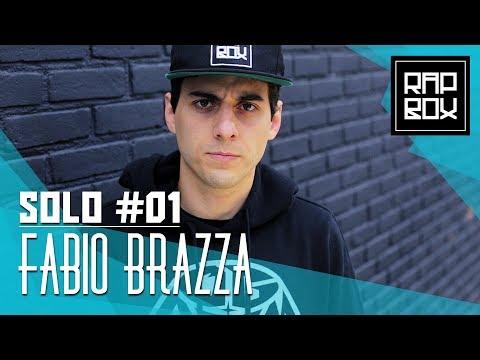 "Solo #1 - Fábio Brazza - ""Odin"" [Prod. Mortão]"