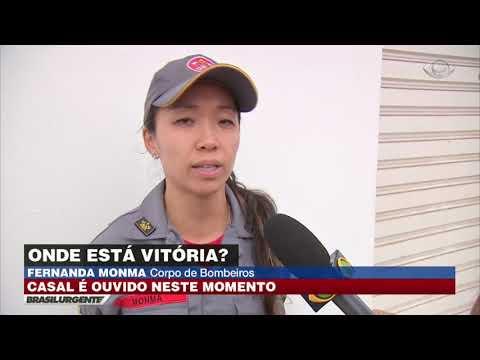 Polícia Busca Por Garota Desaparecida Pelo Sexto Dia