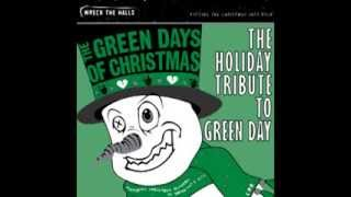 Jesus Of Suburbia - The Green Days of Christmas: The Holiday Tribute To Green Day