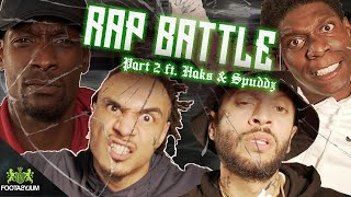 DON'T FLOP! BATTLE RAP PART 2