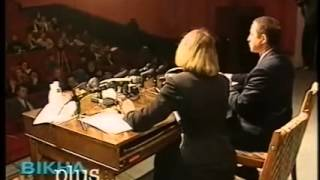 Гонгадзе про Тимошенко  Газ  ЄЕСУ  1997 рік