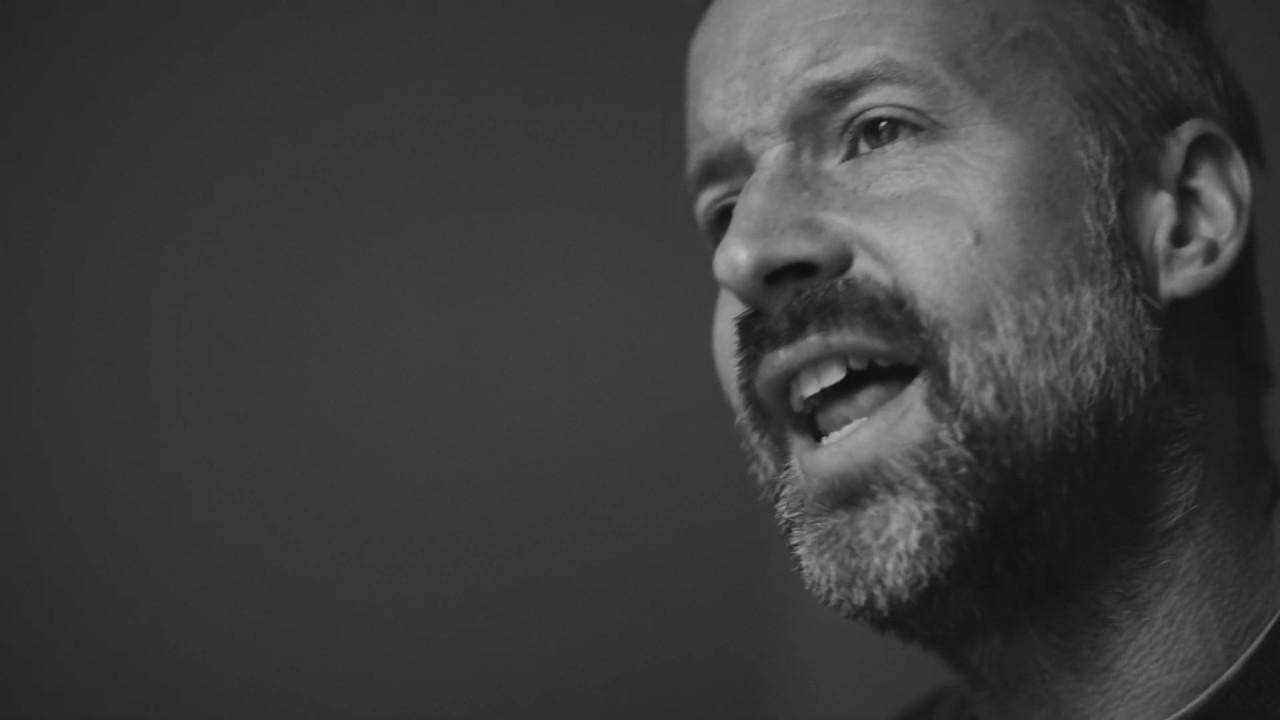 JON ALLEN : le nouveau grand auteur/compositeur avec une superbe voix