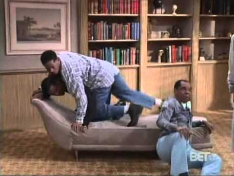 The Wayans Bros Three On A Couch YouTube