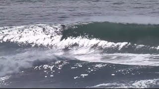 Mavericks RAW Clip, Bianca Valenti Sep 25, 2014 - Surf Channel Thumbnail