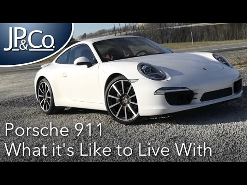 Porsche 911 Carrera | Pros & Cons of Ownership