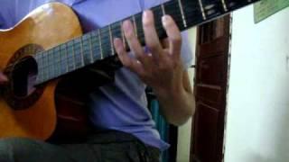 Bến Thượng Hải (shanghai grand) - guitar