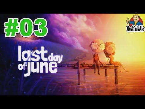Last Day of June  PS4 Gameplay ITA  Walkthrough 03  Il trasloco