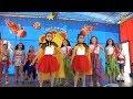 28_ARTICO_Vara Copiilor la Academia Ta-2  Costume Cosmice