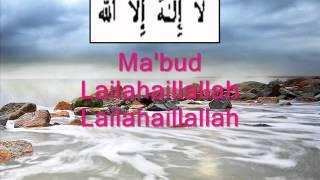 Zikir Ya Latiffu Ya Kahfi.wmv