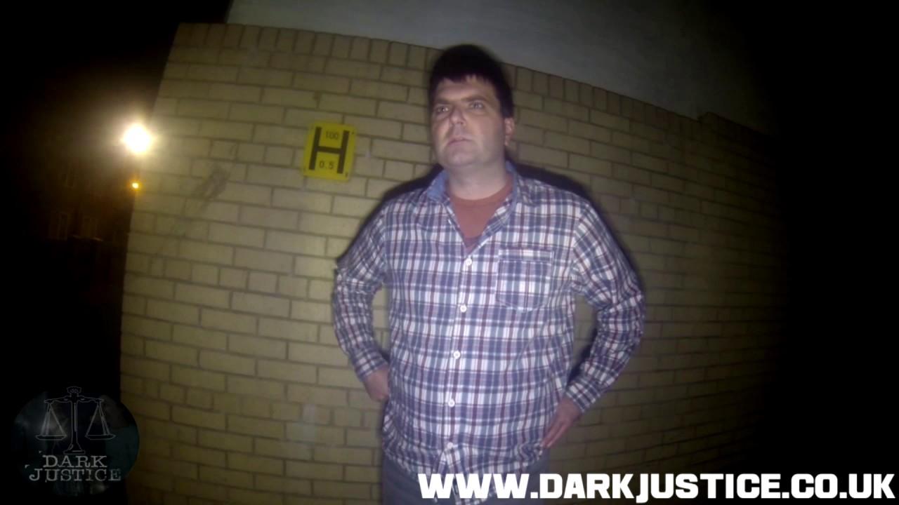 Dark Justice : John Boughton caught trying to meet 13 year old girl