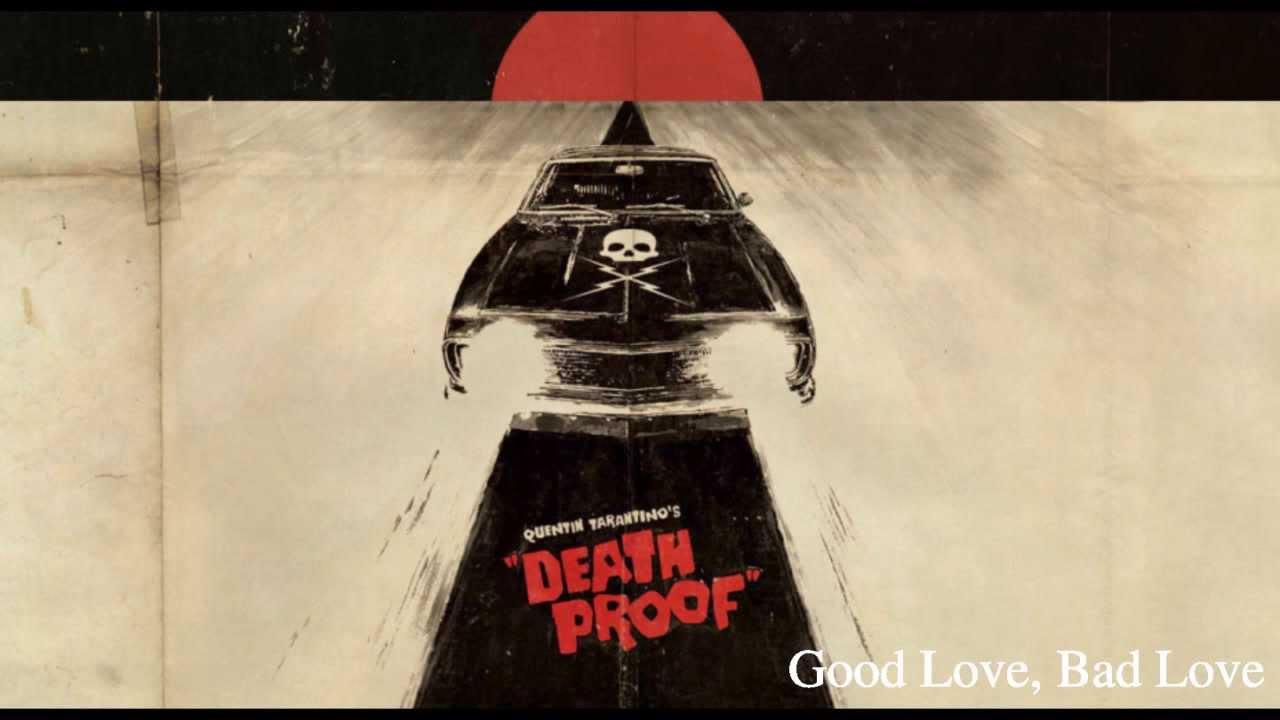 Grindhouse death proof