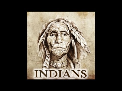 Indian Calling - At War - Native American Music