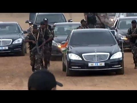 Niger, CÉLÉBRATION DE LA FËTE L'AÏD EL FITR L'AÏD