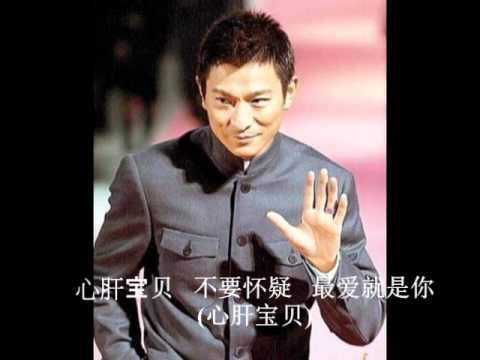 炸到刘德华 2011 by phaur