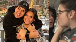 David Dobrik And Natalie Noel Best Moments (Dating?!)