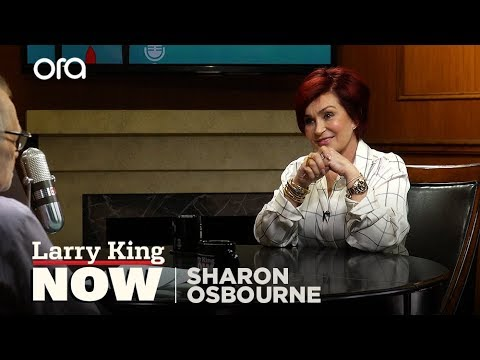 If You Only Knew: Sharon Osbourne