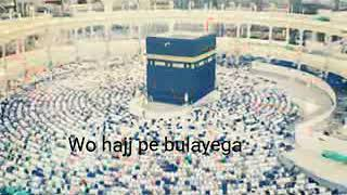 Download Tubidy ioIslamic whatsapp status wo hajj pe bulayega    2