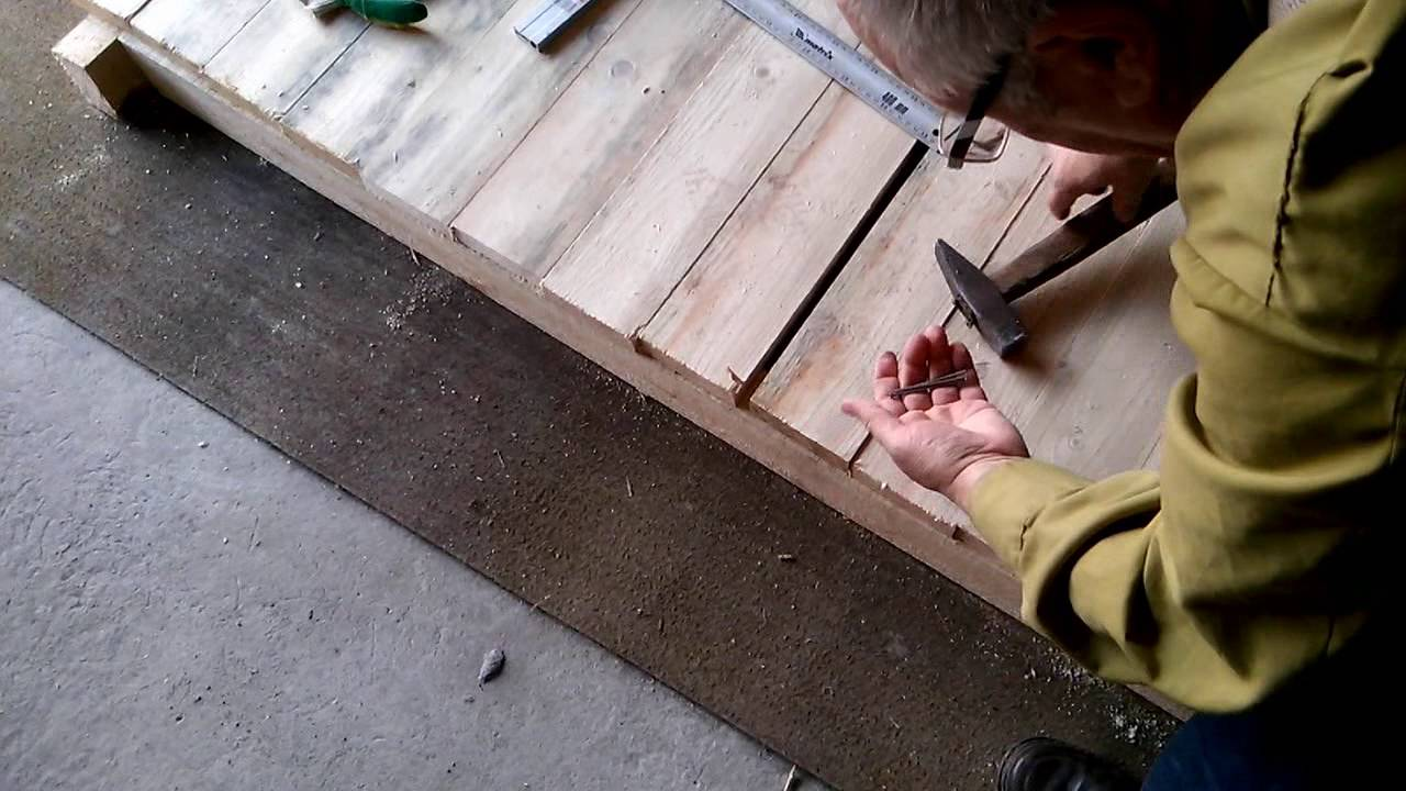 Как сварить строительные леса своими руками фото 112