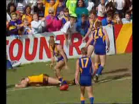 John Worsfold Highlights Video