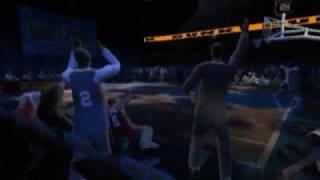 NBA Live 2005 PC Intro