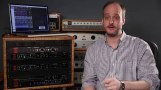 Ryan West Demonstrates 'Paralimit' & Parallel Processing on 2-BUS+