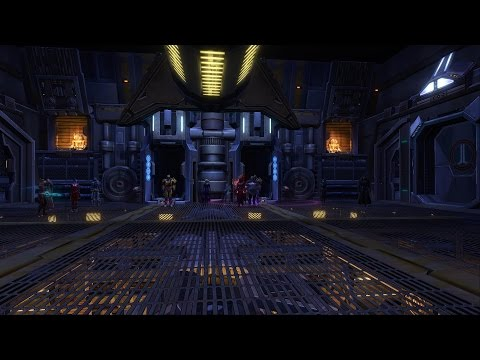 Swtor Dutch Empire Take's On The Ravagers Part 2 16 man