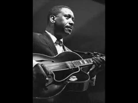 "Wes Montgomery Four On Six ""Rare Recording"" Live at the Half Note"