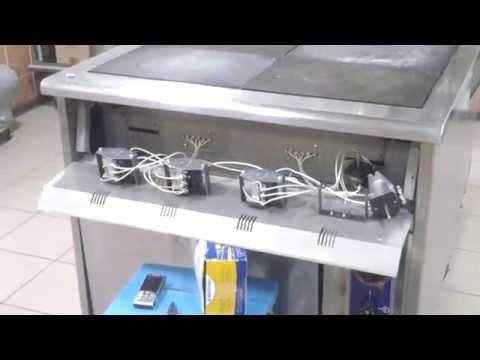 электро схема плиты мечта29 ремонт своими руками