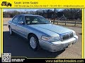 Salit Auto Sales - 2009 Mercury Grand Marquis LS in Edison, NJ