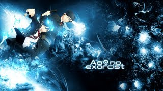 Anime Talk 2# Ao No Exorcist