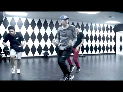 Slow Down Bob V Dance Luke Neria Choreo