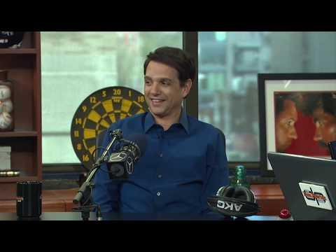 Ralph Macchio Talks The Karate Kid, My Cousin Vinny & More w Dan Patrick   Full Interview   4/24/18