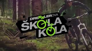 Dresslerova Škola kola - SP Nové Město na Moravě