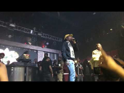 Migos - One Time (Live At Revolution Live On 1/14/2017)