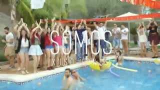 Xuso Jones - Somos (Official Video)