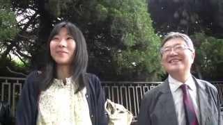 【秘密保護法】 違憲訴訟原告のフリーランス表現者たちを直撃取材!