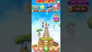 Best Fiends Stars map Level 1 to 390