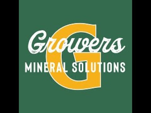 Growers Mineral Solutions VFS
