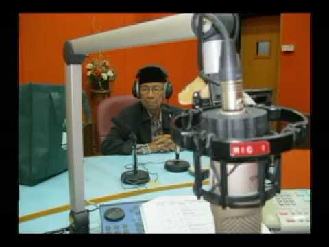 (Jurnal Ikon) Temuramah bersama Datuk Aziz Sattar Part 1 Siaran (13/12/2012)