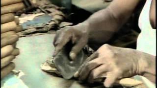 36 - Одиссея Жака Кусто -  Куба