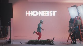 Watch San Holo Honest feat Broods video