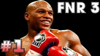 Fight Night Round 3 | Floyd Mayweather Career | #1