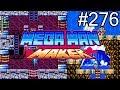 Let's Play Mega Man Maker - #276: V1.5 New Example Levels (2/2)