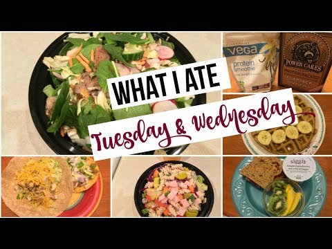 daily-weight-watchers-food-vlog-|-tuesday-&-wednesday